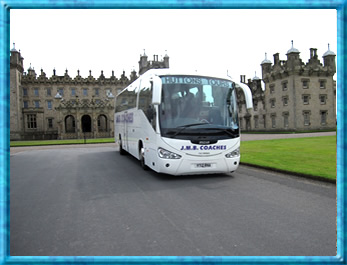 Coach Holidays from Huttons Special Interest Tours.